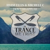Intense trance by Adam Ellis & Michele C