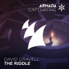 David Gravell – 'The Riddle'