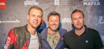 Armin Van Buuren And Armada Music Win Big At International Dance Music Awards 2018